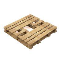 Palette bois chimique CP8 1140x1140x156mm