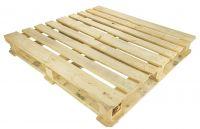 Palette bois CP9 1140x1140x156mm