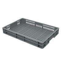 Bac plastique norme Europe 600x400