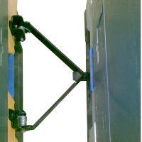 Système de couplage pour pally