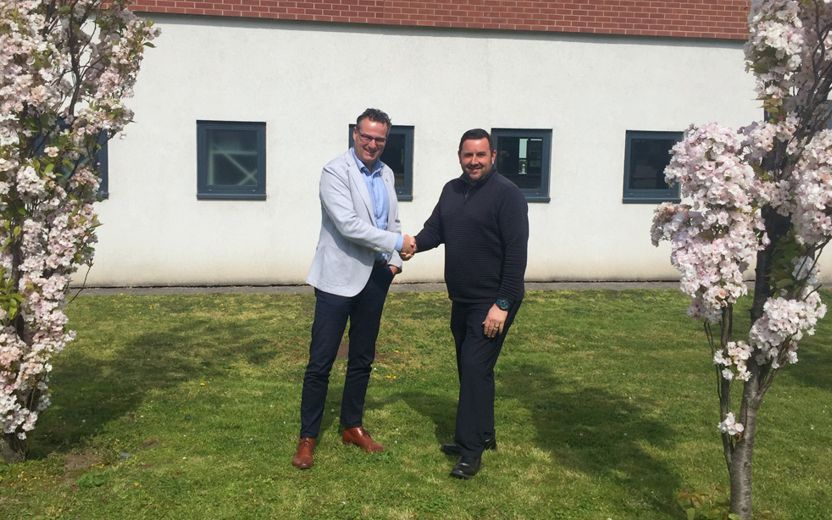 Rotom Europe continue de se développer grâce à une acquisition au Royaume-Uni