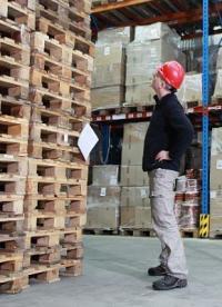 Le prix du bois augmente? Equipez vous de palettes d'occasion