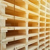 Hausse du prix du bois sur le marché Européen