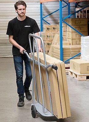 Comment améliorer sa logistique en entrepôt avec le bon chariot?