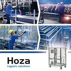 Hoza Logistic Solutions change de main
