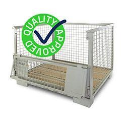 Rotom Autriche - Réparateur Professionnel et certifié de Gitterboxes