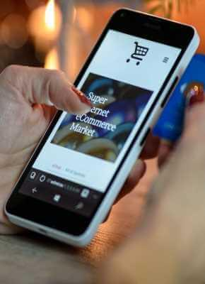Palettes, chariots et roll-conteneurs - Les must have dans l'industrie du e-commerce.