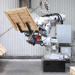 Rotom Pologne investit dans une nouvelle machine
